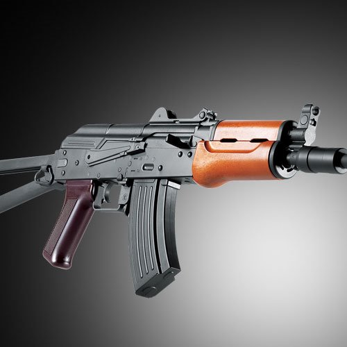 17116 AKB-74U ASSAULT RIFLE(Released Oct,2018)