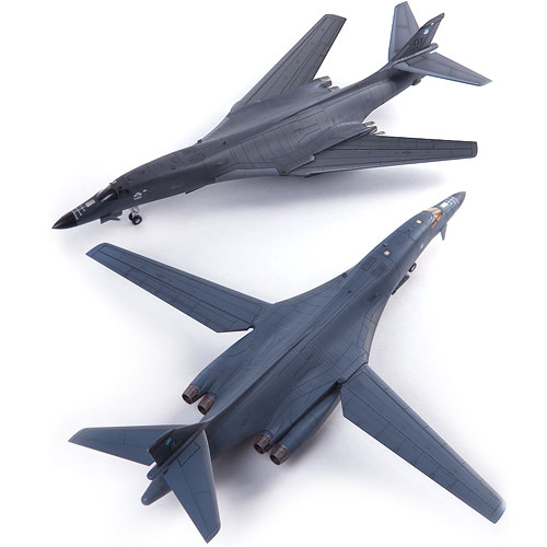 "[1/144] 12620 USAF B-1B 34th BS ""Thunderbirds""(Released Feb,2019)"